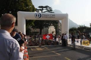Lugano start
