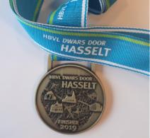 Hasselt medaille